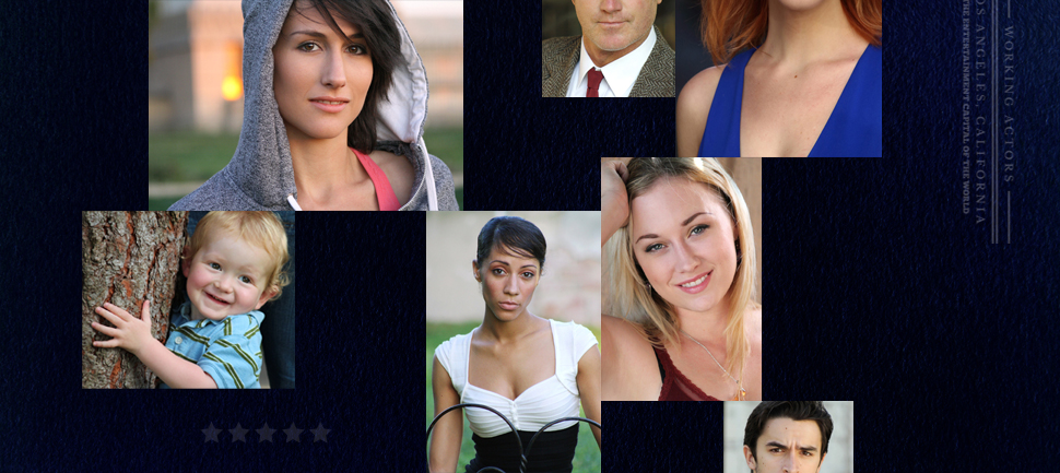 Movie-Headshots-Los-Angeles Affordable